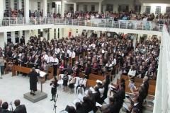 Segundo Dia - 37º CONGRESSO CÍRCULO DE ORAÇÕES