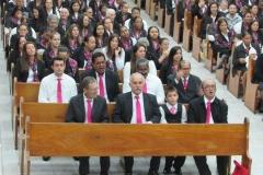 Primeiro Dia - 37º CONGRESSO CÍRCULO DE ORAÇÕES
