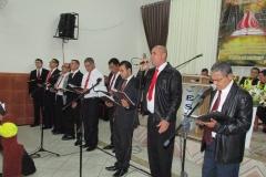 Grupo de Varões da Congregação da Ponte Alta