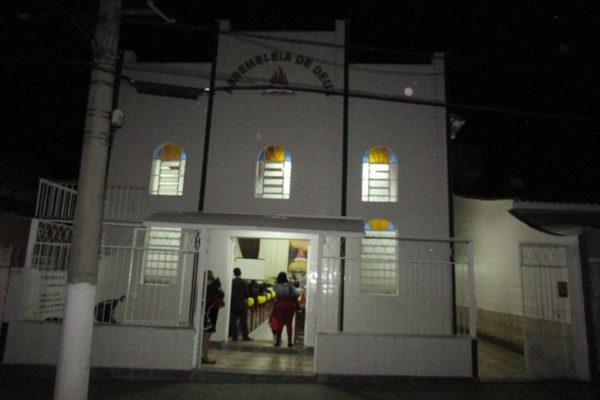 Ponte Alta – 50 anos da Congregação da Ponte Alta na Cidade de Aparecida