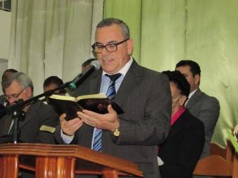 37º CONGRESSO CÍRCULO DE ORAÇÕES